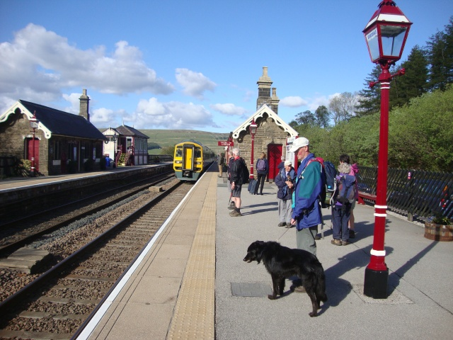 DalesRail Photo Gallery 2015 018